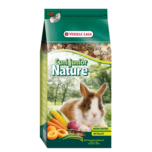 Versele-laga Nature Conejo Junior - 750 gr