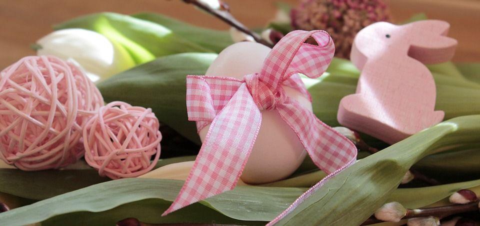 El conejo de Pascua 2